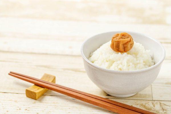 陰陽五行ダイエット~お米を食べて痩せよう~