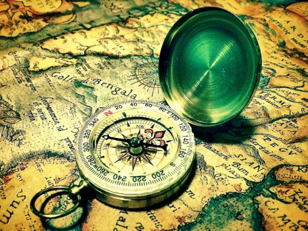 自分探しの旅で迷子になってない?