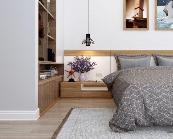 【寝室の掃除が睡眠の質を上げる!】風水師の嫁のオススメ