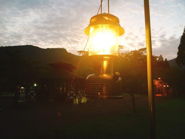 パワースポットの使い方と効果~京都のパワースポットへキャンプに行きました~