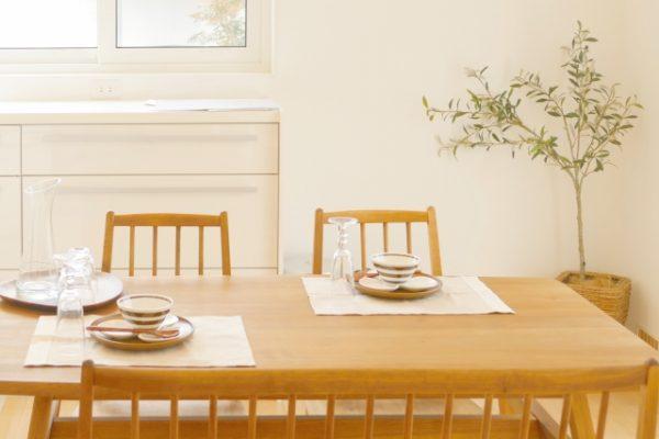 【伝統風水】家具の選び方~家具の角、色、寸法にも意味がある!~