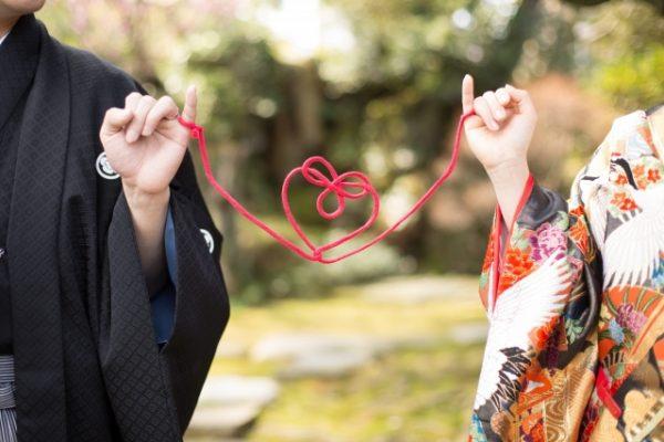 四柱推命で結婚相手がわかる?あなたが結婚相手に選びやすいタイプを分析します!