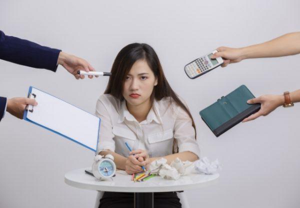 【人相でストレス診断】簡単にできるストレスレベルチェック