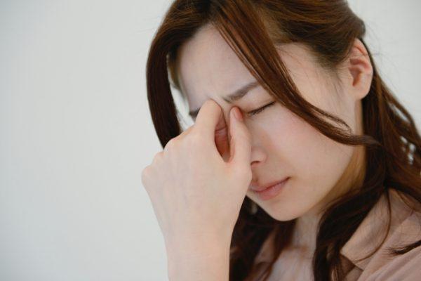 疲れがとれない、疲れやすい。それは気の不足かも!【睡眠・食べ物で根本解決】