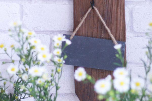 【伝統風水】玄関の表札はどうしたら良い?
