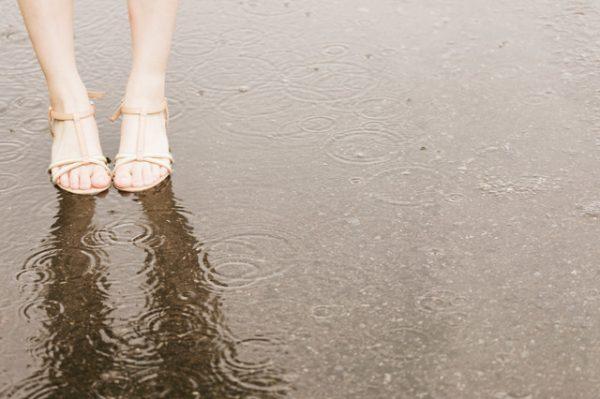 【梅雨の体調不良・原因と対策】食事や普段の生活で改善!
