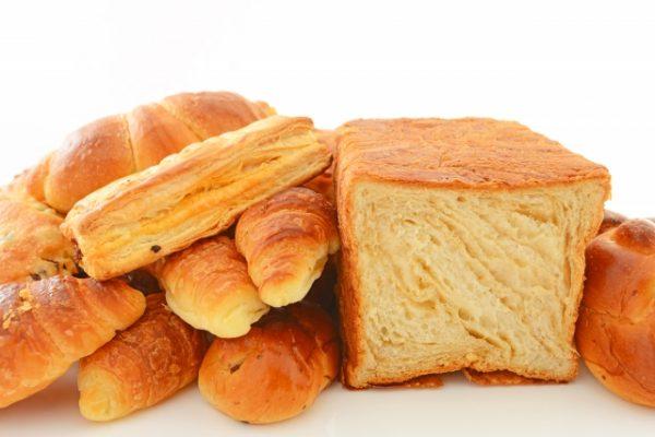パンは体に悪い!?健康的なパンとの付き合い方