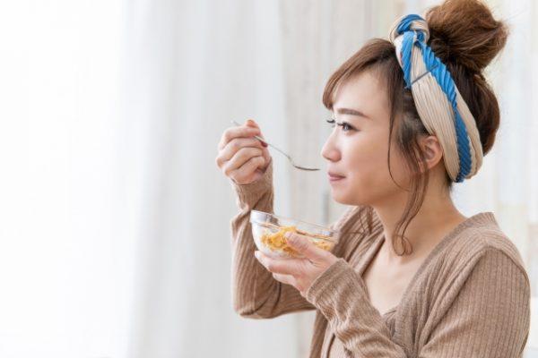 【朝ごはんを食べないと太る?】体質、体の状態によって違います!