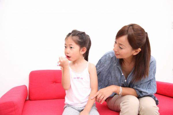 子供の運気をアップさせる方法~多くの親が間違いがちなこと~