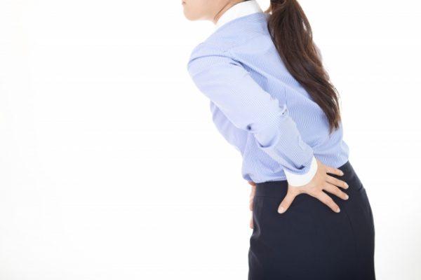 長引く腰痛は腎や血が原因かも?おすすめの食べ物で根本解決!