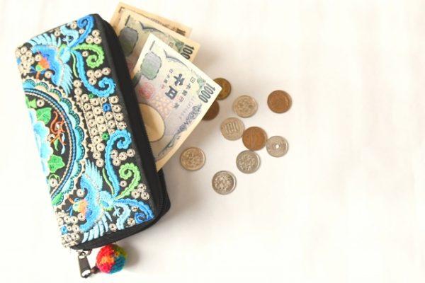 【金運アップの財布】お金がたまらない財布になってませんか!?