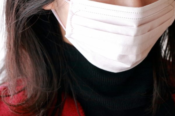 【マスクのデメリット】免疫や肌、感情面にもマイナスが。