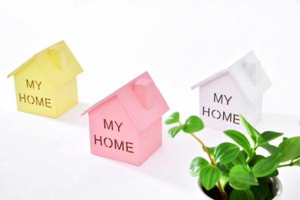 【マイホームと風水】家を建てる時期や間取りは?